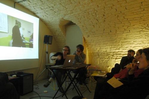 Atelier Zéro Carbone Architecte