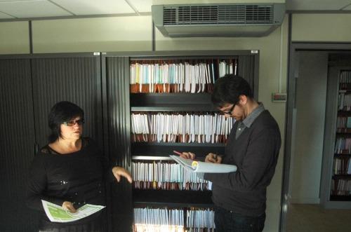 Rencontre avec Dominique Mazeaud, Chargée de Programme.