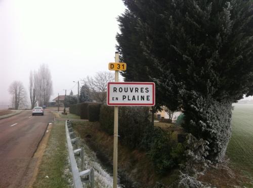 Bienvenue à Rouvres-en-Plaines