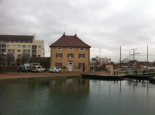 Canal de Dijon